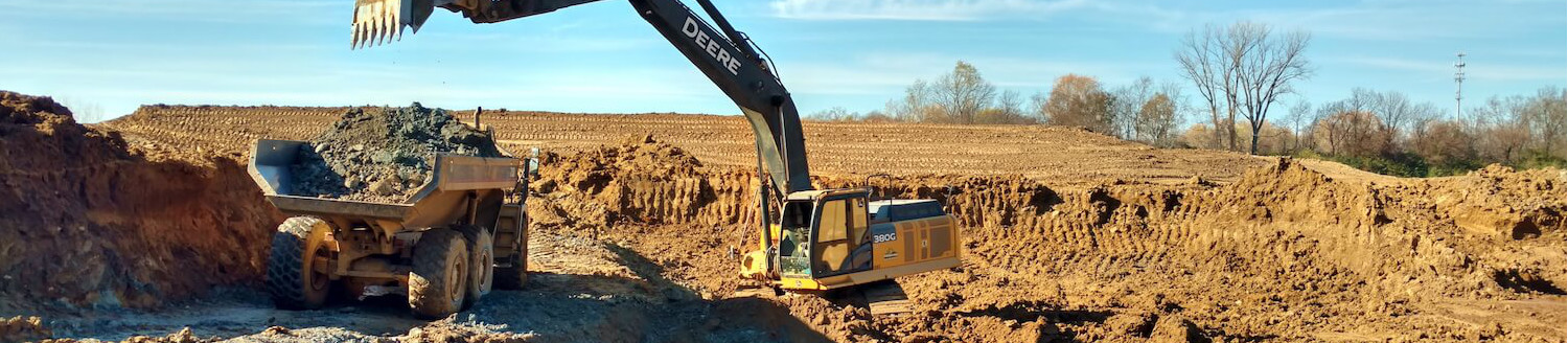 D&M Excavating, Inc.